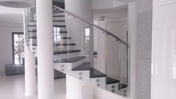 balustrada-szklana-bielsko-biala
