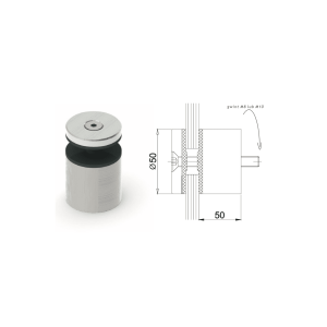 mocowania-punktowe-pts-20-05-p
